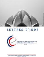 Lettres d'Inde