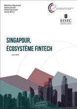 Singapour écosystème - Fintech