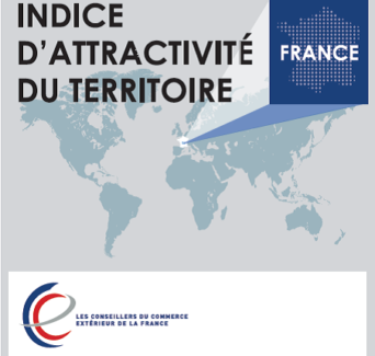 Indice d'Attractivité du Territoire - Edition mai 2019
