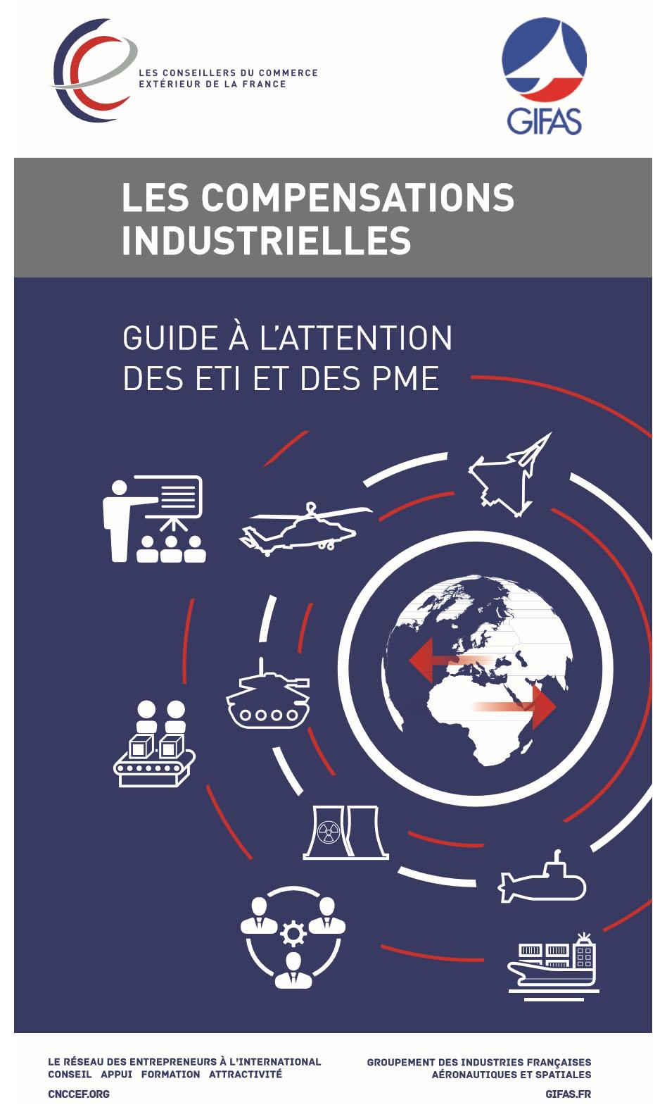 Les compensations industrielles - Guide à l'attention des ETI et PME