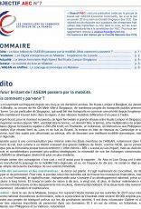 Objectif AEC n°7