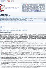 Objectif AEC N°8