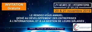24H DE L'INTERNATIONAL