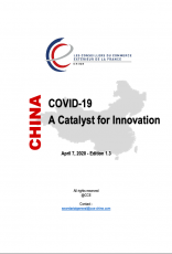 Covid-19: A Catalyst for Innovation