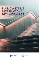 Baromètre International des Affaires #1